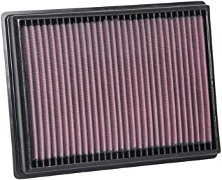 K&N 33-3131 R Replacement Air Filter