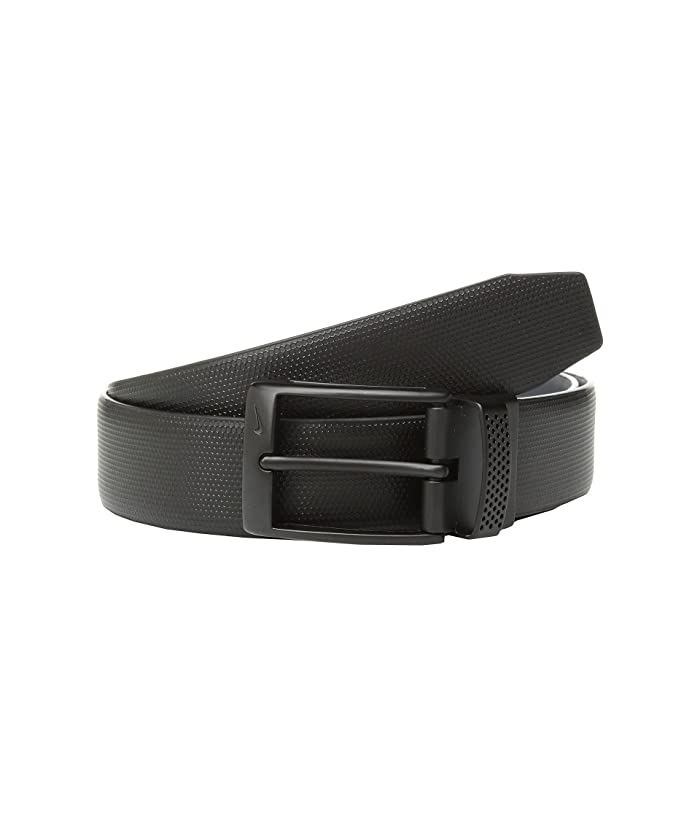 Nike Cut Out Keeper Reversible (Black/Dark Grey) Men