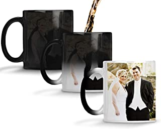 Best coffee mug picture appears when hot Reviews
