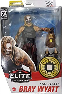 WWE The Fiend Bray Wyatt Elite Collection Top Picks Action Figure
