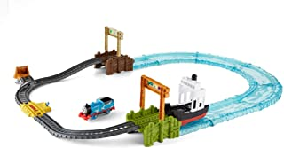 Fisher-Price Thomas and Friends Track Master Boat and Sea Set