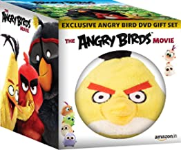Angry Birds + Yellow Bird Plush