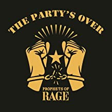 The Party's Over [Explicit]