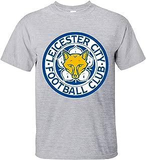 SKVV Men's Leicester City Football Club T-Shirt