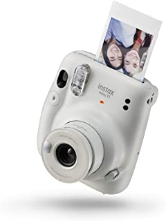 instax mini 11 kamera, Ice White