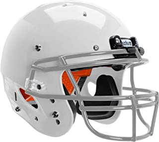 Schutt Sports Recruit Hybrid Youth Football Helmet (Facemask NOT Included)