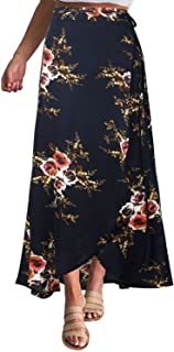 Best navy and white maxi skirt Reviews