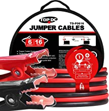 jumper cables red