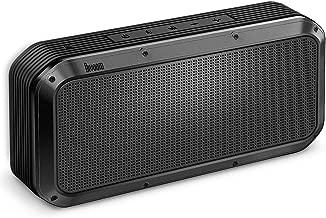 Divoom Voombox Party 2 Bluetooth Speaker Black