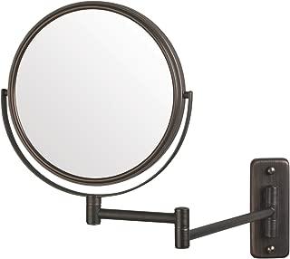 Best round mirror in bathroom Reviews