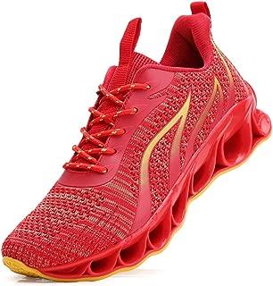 Men Sport Athletic Walking Shoes Jogging Sneakers