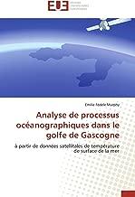 Analyse de processus océanographiques dans le golfe de Gascogne: à partir de données satellitales de température de surface de la mer (Omn.Univ.Europ.) (French Edition)