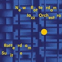 rotterdam jazz orchestra