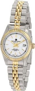 Charles-Hubert, Paris Women's 6635-W Premium Collection  Watch