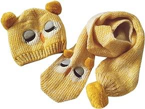 crochet owl earflap hat free pattern