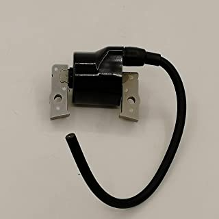 shiosheng Ignition Coil Electronic Magneto Armature for John Deere OEM Ignition Coil AM109258 180 185 GT262 275 F 510 525 325 LX Filfeel Engines Lawn Mover Parts