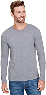Triblend Long Sleeve T-Shirt - 6740