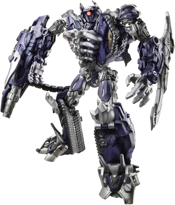 orden en línea Transformers Transformers Transformers Movie DD05 Shockwave (japan import)  muchas concesiones