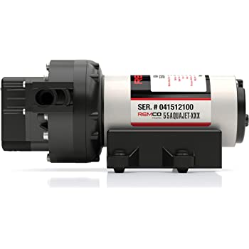 Remco (55-AQUAJET ARV Aquajet Rv Series Water Pump