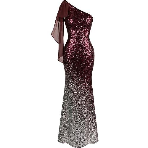 5e915b3a1f Glitter Gown: Amazon.com