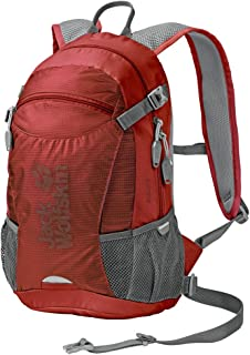 Jack Wolfskin 2004961 Velocity 12, Mexican Pepper, 12 Lit.