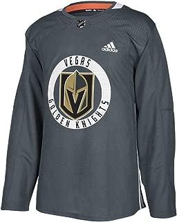 adidas Vegas Golden Knights NHL Men's Adizero Authentic Practice Pro Jersey