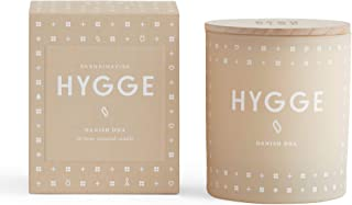 SKANDINAVISK Hygge (Cosy Living) Scented Candle 6.7 Oz