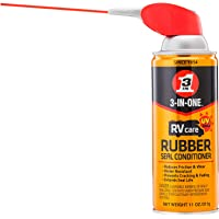 3-IN-ONE RV Care Rubber Seal Conditioner