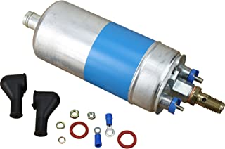 New 0580254910 Fuel Pump For Mercedes Benz 500SL 450SL 380SL 300SE 280E 190E # Audi Porsche Volkswagen Volvo 0580254910