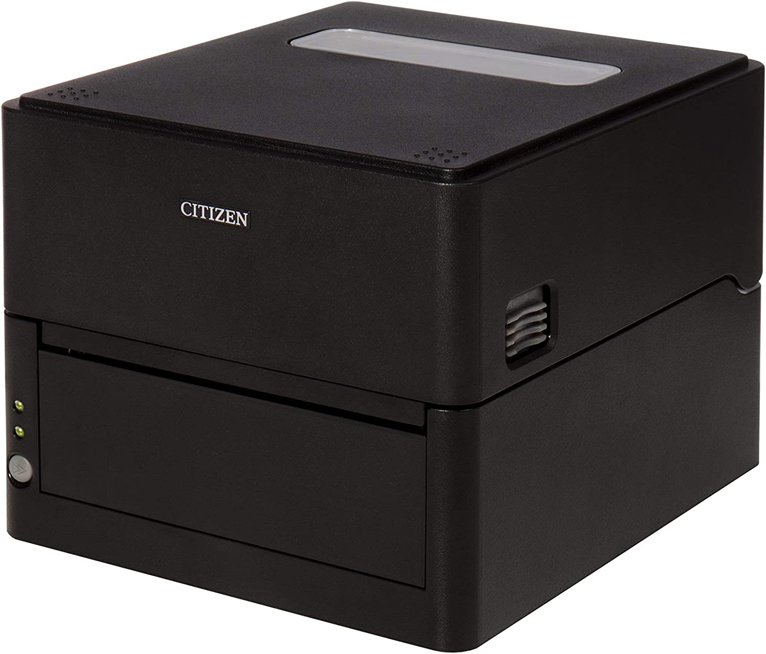Citizen Thermal Label Printer - LAN (Ethernet) Commercial Grade Thermal Label Printer Compatible with Amazon, Ebay, Etsy, Shopify, Barcodes, Labeling, Emuluates ZP450 Zebra Printers CLE-300
