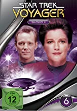 Star Trek - Voyager: Season 6 [Alemania] [DVD]