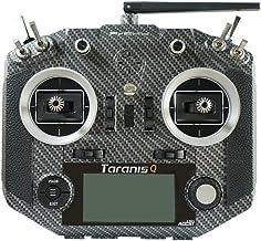 FrSky Upgraded Taranis QX7s With M7 Hall Sensor Gimbal 16 Channels Transmitter-Carbon Fiber