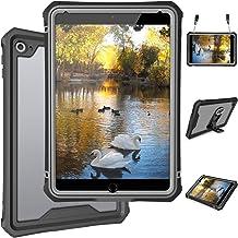 "iPad Mini 5 Case - Waterproof Case for iPad Mini 5 Full Body Bumper Case with Built in Screen Protector Drop Proof Anti Scratch Anti Shock Clear Case Cover for iPad Mini 5 7.9"" 2019"