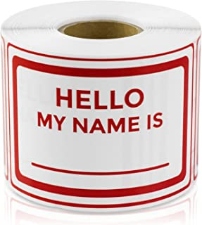 Hello My Names is 2