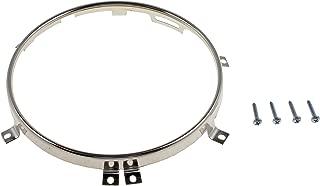 round retaining ring