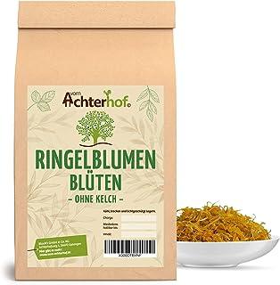 250 g Ringelblumenblüten ohne Kelch Ringelblumentee vom-Achterhof Tee Kräuter