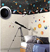Asian Paints Nilaya Outer Space wall stickers
