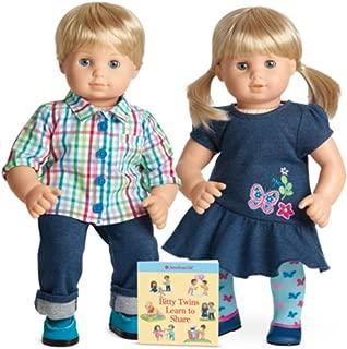 Best american girl boy girl twins Reviews