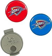 Team Effort NBA Hat Clip & 2 Ball Markers
