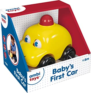 Ambi Toys, Baby's First Car, Toy Car