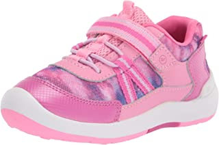 Stride Rite Baby Girls Made2Play ACE Sneaker