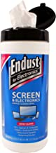 Endust for Electronics, Surface cleaning wipes, Great LCD...