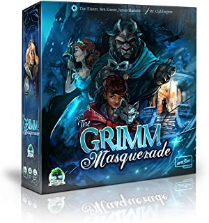 grimm board game