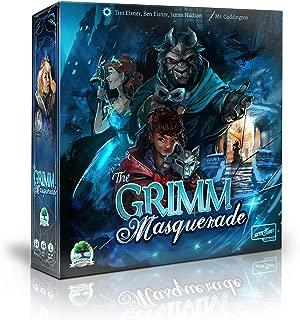 Best nbc grimm game Reviews