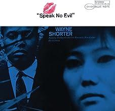 SPEAK NO EVIL -HQ-