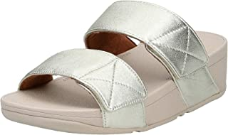 FITFLOP Mina Slides, Women's Fashion Sandals