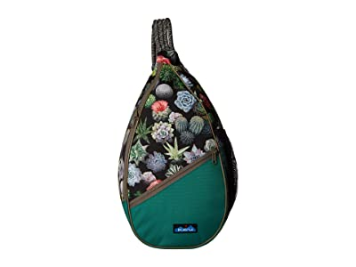 KAVU Paxton Pack (Greenhouse) Backpack Bags