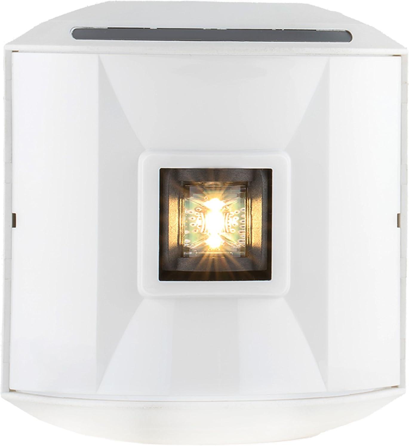 Aqua Signal 44501-7 Series Popular products 44 LED - Whit Light Navigation Stern Max 87% OFF