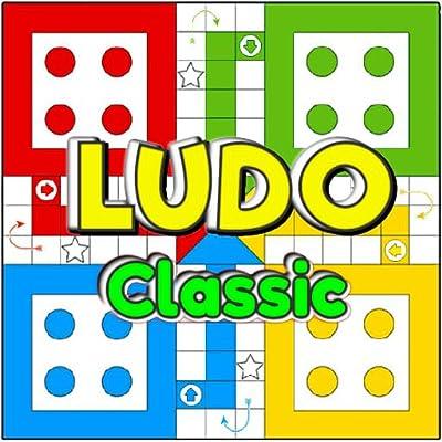 Ludo Classic - Free Classic Board Games ???? - Ludo Classic is the king of all Board Games & Classic game of all time ????