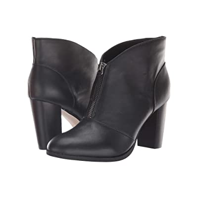 Athena Alexander Rennes Boot (Black) Women